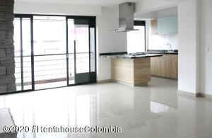 Apartamento En Ventaen Chia, La Balsa, Colombia, CO RAH: 21-647