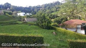 Terreno En Ventaen Anapoima, San Jose, Colombia, CO RAH: 21-656