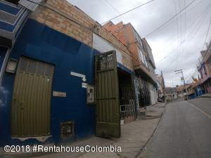 Bodega En Ventaen Bogota, Lucero Del Sur, Colombia, CO RAH: 21-658