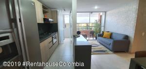 Apartamento En Ventaen Itagui, Centro De La Moda, Colombia, CO RAH: 21-659