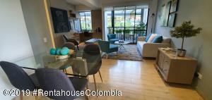 Apartamento En Ventaen Bogota, Barrancas Norte, Colombia, CO RAH: 21-665