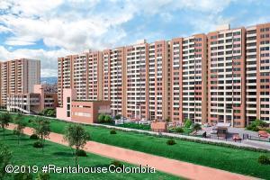 Apartamento En Ventaen Bogota, El Carmen Fontibon, Colombia, CO RAH: 21-667