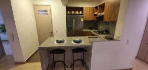 Apartamento En Ventaen Bogota, Barrancas Norte, Colombia, CO RAH: 21-669