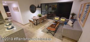 Apartamento En Ventaen Bogota, Barrancas Norte, Colombia, CO RAH: 21-671