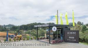 Oficina En Ventaen Envigado, Alto De Las Palmas, Colombia, CO RAH: 21-673