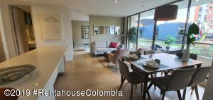 Apartamento En Ventaen Bogota, Colina Campestre, Colombia, CO RAH: 21-676