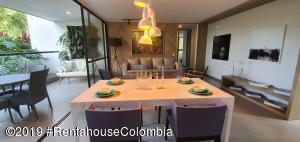 Apartamento En Ventaen Envigado, Loma De Las Brujas, Colombia, CO RAH: 21-677