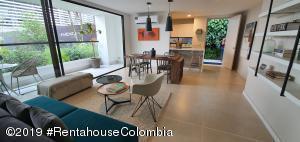 Apartamento En Ventaen Medellin, Castropol, Colombia, CO RAH: 21-692