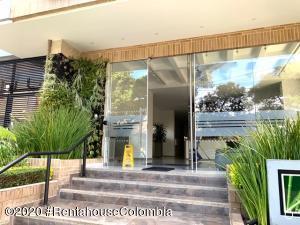 Apartamento En Ventaen Bogota, Cedritos, Colombia, CO RAH: 21-695