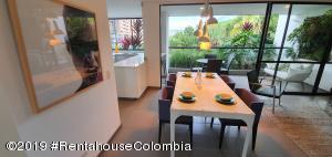 Apartamento En Ventaen Envigado, Loma De Las Brujas, Colombia, CO RAH: 21-698
