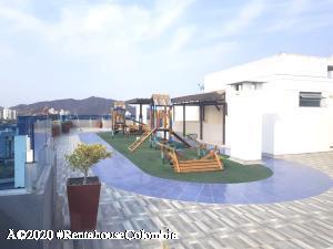 Apartamento En Ventaen Santa Marta, Rodadero, Colombia, CO RAH: 21-704