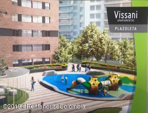 Apartamento En Ventaen Bogota, Salite Oriental, Colombia, CO RAH: 21-705