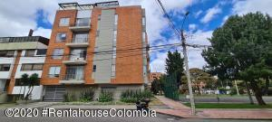 Apartamento En Ventaen Bogota, Santa Barbara Central, Colombia, CO RAH: 21-772