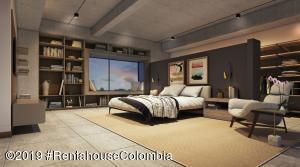 Apartamento En Ventaen Medellin, Milla De Oro, Colombia, CO RAH: 21-713