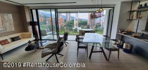 Apartamento En Ventaen Medellin, Transversal Inferior Saint Michel, Colombia, CO RAH: 21-731