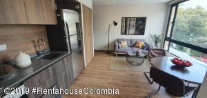 Apartamento En Ventaen Bogota, Santa Ana Usaquen, Colombia, CO RAH: 21-740