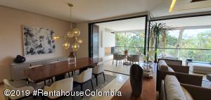 Apartamento En Ventaen Medellin, La Calera, Colombia, CO RAH: 21-749