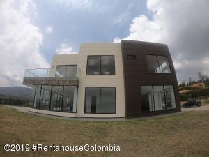 Casa En Ventaen Chia, Yerbabuena, Colombia, CO RAH: 21-758