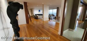 Apartamento En Ventaen Bogota, Santa Ana Usaquen, Colombia, CO RAH: 21-761