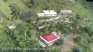 Terreno En Ventaen La Vega, Vereda Hoya Grande, Colombia, CO RAH: 21-763