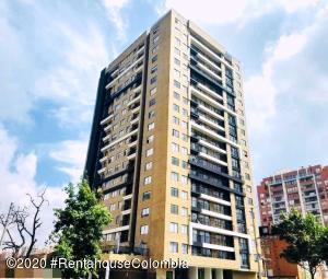 Apartamento En Ventaen Bogota, Cedritos, Colombia, CO RAH: 21-773
