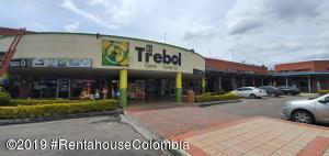 Local Comercial En Ventaen Mosquera, El Trebol, Colombia, CO RAH: 21-780