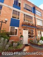 Casa En Ventaen Bogota, Nuevo Techo, Colombia, CO RAH: 21-787