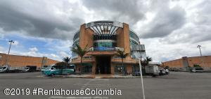 Bodega En Arriendoen Cota, Vereda El Abra, Colombia, CO RAH: 21-794