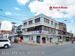 Local Comercial En Arriendoen Bogota, Claret, Colombia, CO RAH: 21-799