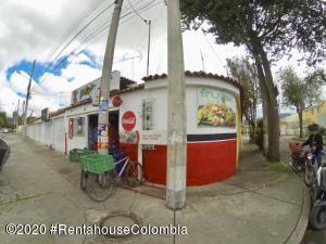 Local Comercial En Ventaen Bogota, Villa Del Prado, Colombia, CO RAH: 21-804