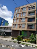 Apartamento En Ventaen Bogota, Puente Largo, Colombia, CO RAH: 21-811