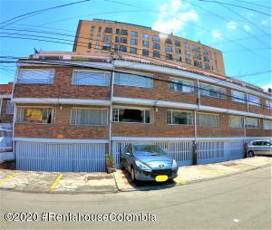 Apartamento En Ventaen Bogota, Cedritos, Colombia, CO RAH: 21-1080