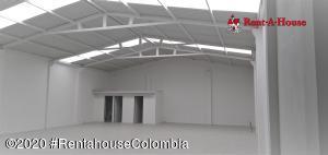 Bodega En Arriendoen Bogota, Fatima, Colombia, CO RAH: 21-828