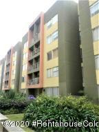 Apartamento En Ventaen Bogota, El Redil, Colombia, CO RAH: 21-1114
