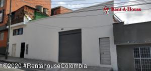Bodega En Ventaen Bogota, Fatima, Colombia, CO RAH: 21-829