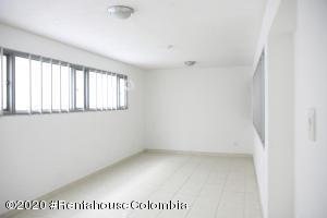 Oficina En Arriendoen Bogota, La Capuchina, Colombia, CO RAH: 21-843