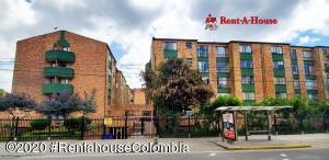 Apartamento En Ventaen Bogota, Bosque De Modelia, Colombia, CO RAH: 21-849