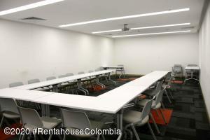 Oficina En Arriendoen Cajica, Calahorra, Colombia, CO RAH: 21-850