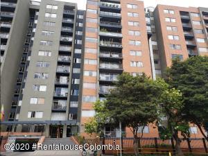 Apartamento En Ventaen Bogota, Cedritos, Colombia, CO RAH: 21-873