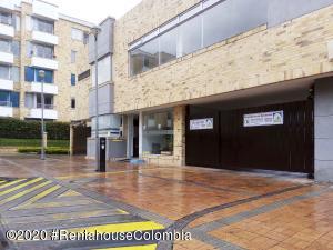Apartamento En Ventaen Chia, Sabana Centro, Colombia, CO RAH: 21-872