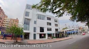 Local Comercial En Arriendoen Bogota, El Retiro, Colombia, CO RAH: 21-884