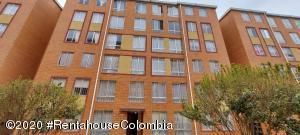 Apartamento En Ventaen Soacha, Ciudad Verde, Colombia, CO RAH: 21-888