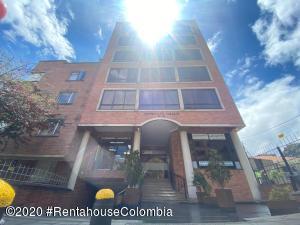 Consultorio En Arriendoen Bogota, La Porciuncula, Colombia, CO RAH: 21-903
