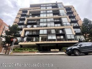 Apartamento En Ventaen Bogota, Chico, Colombia, CO RAH: 21-940