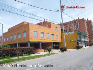 Casa En Ventaen Bogota, Portales Del Norte, Colombia, CO RAH: 21-949