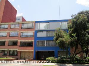 Apartamento En Ventaen Bogota, Nicolás De Federmán, Colombia, CO RAH: 21-951