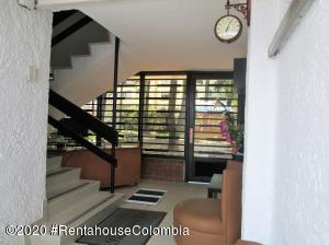 Apartamento En Arriendoen Bogota, Nicolás De Federmán, Colombia, CO RAH: 21-952