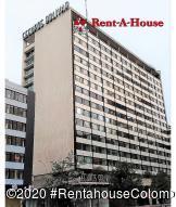 Oficina En Ventaen Bogota, La Capuchina, Colombia, CO RAH: 21-965