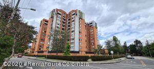 Apartamento En Ventaen Bogota, Nicolás De Federmán, Colombia, CO RAH: 21-984