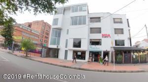 Edificio En Arriendoen Bogota, El Retiro, Colombia, CO RAH: 21-992